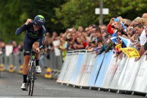 Dowsett to attempt Hour Record