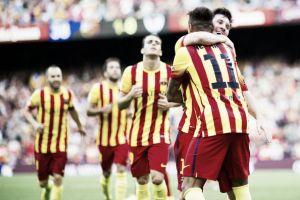 Análisis táctico: FC Barcelona - Athletic Club