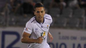 Alex Cruz, nuevo tripulante para el capitán Onésimo