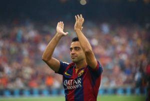 Xavi anunciará mañana su adiós