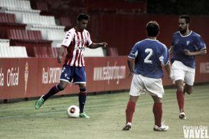 """Álex García: """"Confío en que todos los equipos asturianos nos salvemos"""""""