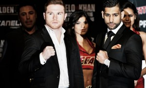 Canelo Alvarez - Amir Khan: Preview