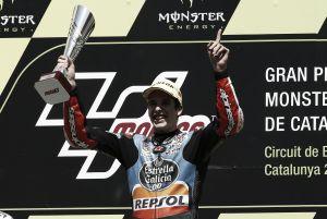 """Álex Márquez: """"Assen es un circuito que se adapta a la Honda y a mi estilo de pilotaje"""""""