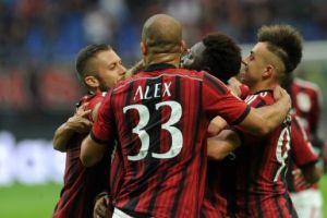 Il Milan a Cesena per i tre punti