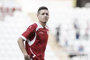 Álex Moreno jugará en el Elche