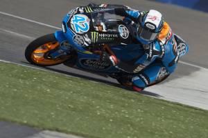 Moto3, Indianapolis è di Alex Rins