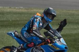 Moto3: A Rins la 5° pole della stagione