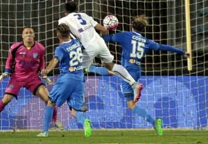 Atalanta-Empoli, é 0-0: i commenti