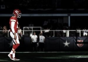 Kansas City Chiefs troca quarterback Alex Smith para o Washington Redskins