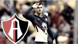 'Wero' Díaz reforzará la delantera de Atlas