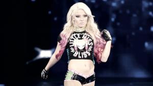 Alexa Bliss, la campeona con más derrotas que victorias