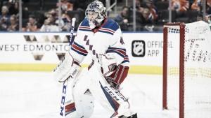 Los New York Rangers miran a un futuro prometedor