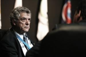 Presidente da Federação Espanhola de Futebol, Villar Llona é preso