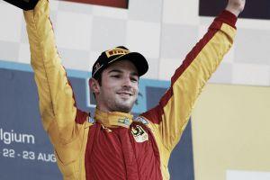 Alexander Rossi se hace con el sitio de Roberto Merhi durante cinco carreras
