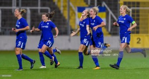 UEFA Women's Champions League Round of 32 – Second leg round-up
