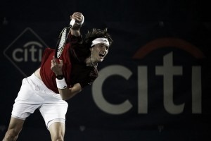 Alexander Zverev: I want to win a Grand Slam and be the best player in the world