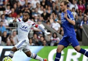 Ligue 1 - Tonfo sordo per il Tolosa, sprecano Lione e Monaco