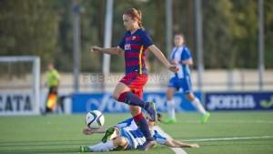 Barcelona - Espanyol: a resarcirse del empate en la primera vuelta