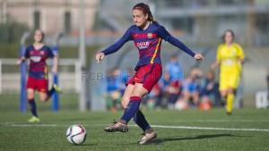 El Barça golea para seguir soñando con la Liga
