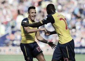 Leicester City 1-1 Arsenal: Player Ratings