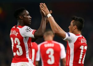 Opinion: Alexis and Welbeck are the way forward for Arsenal, the rest must copy them