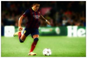 Le Barça garde la main
