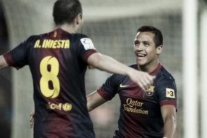 Barcelona - Betis: Puntuaciones FC Barcelona B, jornada 34