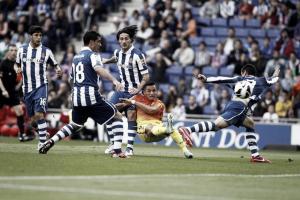 Espanyol - FC Barcelona: puntuaciones FC Barcelona, jornada 37