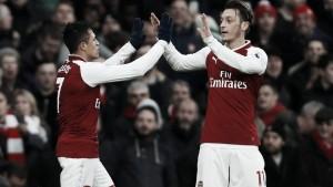 """Arsenal, Wenger: """"Ozil e Sanchez? Qui fino a giugno"""""""