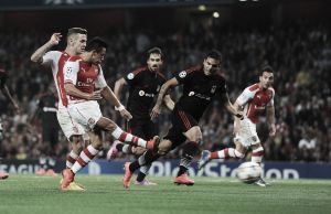 What does avoiding the Champions League play-offs mean for Arsenal?