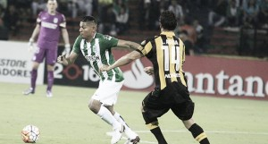 """Alexander Mejía: """"a veces mal acostumbramos a los hinchas a jugar bien y golear"""""""
