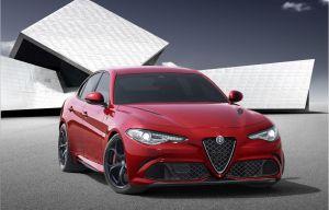 """Alfa Romeo Giulia: el """"Cuore Sportivo"""" vuelve a latir más fuerte"""