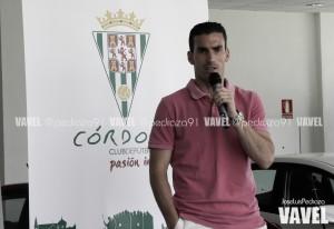 """Alejandro Alfaro: """"Hay que ir partido a partido"""""""