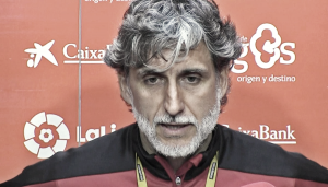"""Pablo Alfaro: """"Vamos a pelear a muerte"""""""