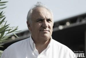 Alfonso García habla sobre la posible venta del club