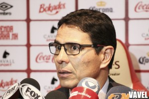 Alfonso Sosa desea quedarse en Necaxa