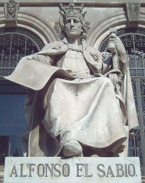 Alfonso X y su legado