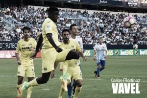 N'Diaye elegido el mejor ante el Osmanlispor por los lectores de VAVEL.com
