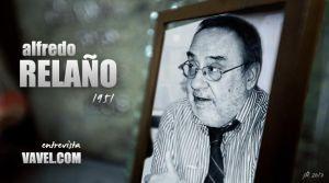 """Alfredo Relaño: """"Tintín despertó mi interés por querer ser periodista"""""""