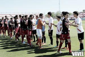 El Algeciras CF emite un comunicado sobre la plaza vacante en Segunda B