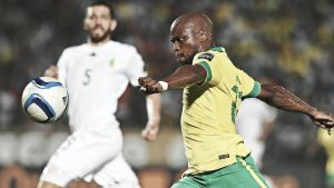 Algeria 3-1 South Africa: Algeria bounce back to win their opening game