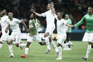 L'Algérie peut-elle le faire ?