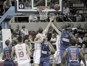 El CAI Zaragoza comienza con victoria en Eurocup