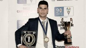 El Nutec-Benjan-Kawasaki ficha a Ali Efe Yegin para 2018