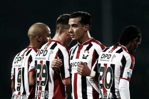 Ali Messaoud, nuevo jugador del Excelsior Rotterdam
