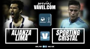 Previa Alianza Lima -Sporting Cristal: 'Grones' en busca de destruir la esperanza 'rimense'