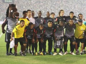 Alianza Lima, de gira por España