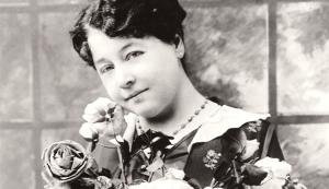 Alice Guy, 'la madre del cine'