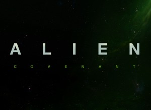 Nuevos personajes de 'Alien: Covenant'