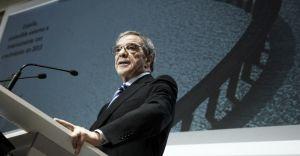 César Alierta, nueva opción para tomar el mando